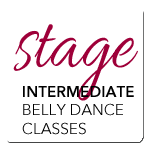 Belly Dance for the Stage - Learn to Belly Dance