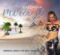 Mirage - Belly Dance Music