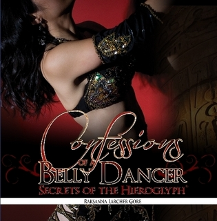Confessions of a Belly Dancer Book Series